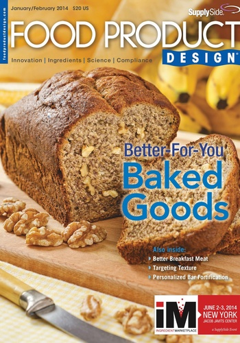 digital magazine Food Product Design publishing software