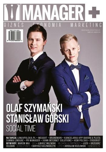 digital magazine Manager + publishing software