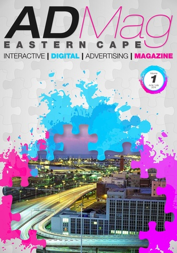 digital magazine Eastern Cape Admag publishing software