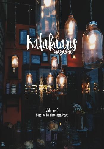digital magazine Kalakaaris Magazine publishing software