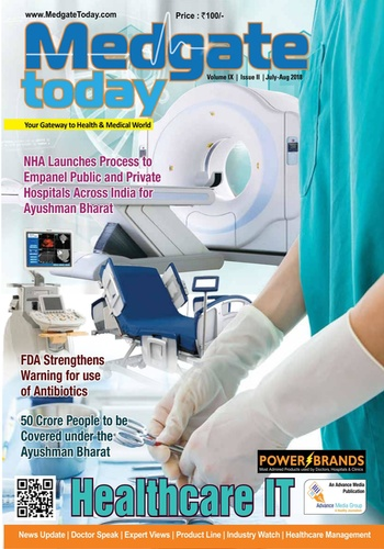 digital magazine Medgate Today Magazine publishing software