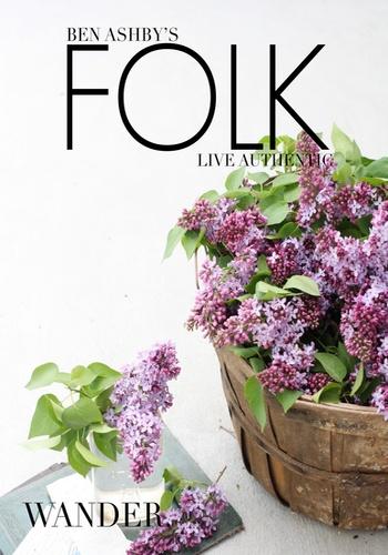 digital magazine FOLK Magazine publishing software