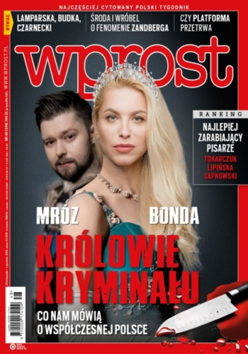 digital magazine Tygodnik Wprost publishing software
