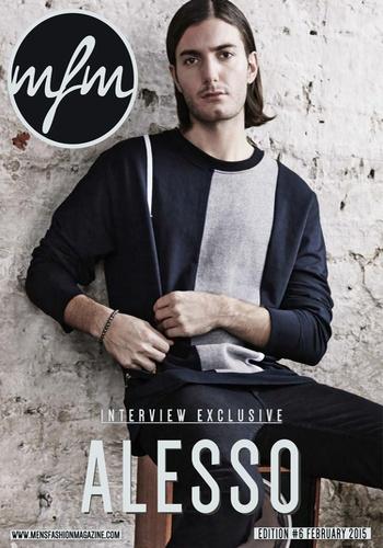 Mens Fashion Magazine - Digital Magazine
