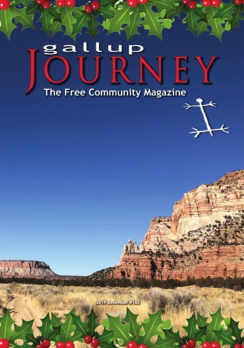 digital magazine Gallup Journey publishing software