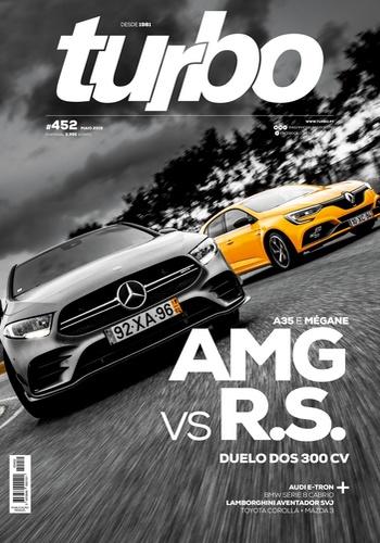 digital magazine Revista Turbo publishing software
