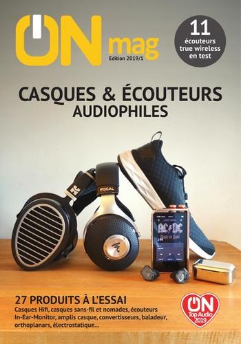 digital magazine ON Magazine publishing software