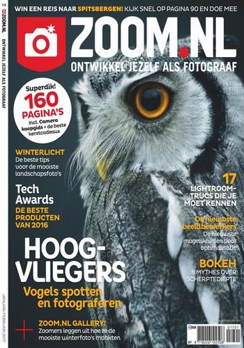 digital magazine Zoom.nl publishing software