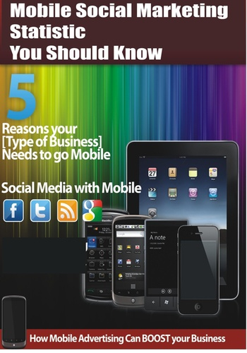 digital magazine Mobile Social Intelligence publishing software