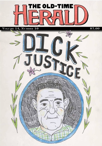 Latest cover