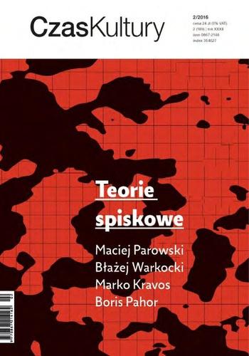 digital magazine Czas Kultury publishing software