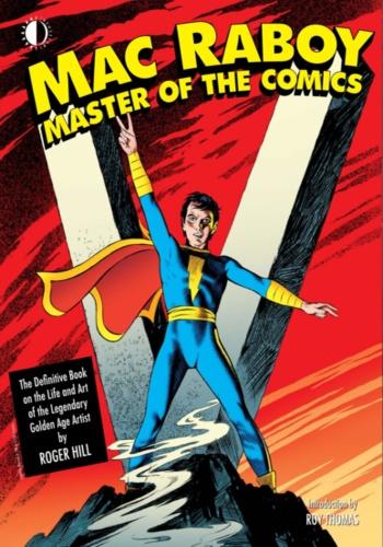 digital magazine TwoMorrows Publishing Comics publishing software