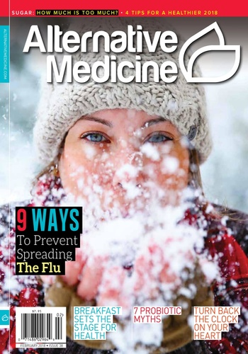 digital magazine Alternative Medicine publishing software