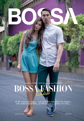 digital magazine BOSSA publishing software